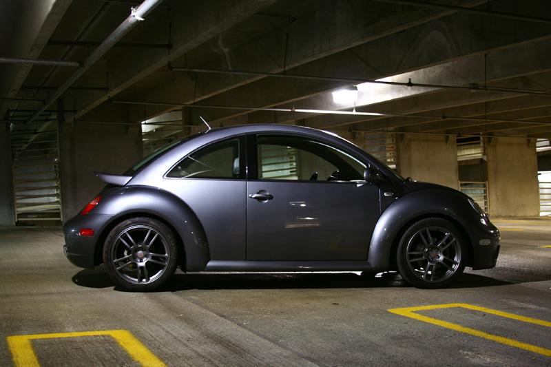 fs 2003 new beetle turbo s platinum grey 42k miles. Black Bedroom Furniture Sets. Home Design Ideas